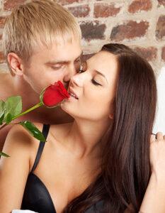 Erotische Dates